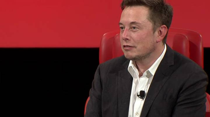 Elon Musk Shares Strongest Argument We're Living In A Simulation