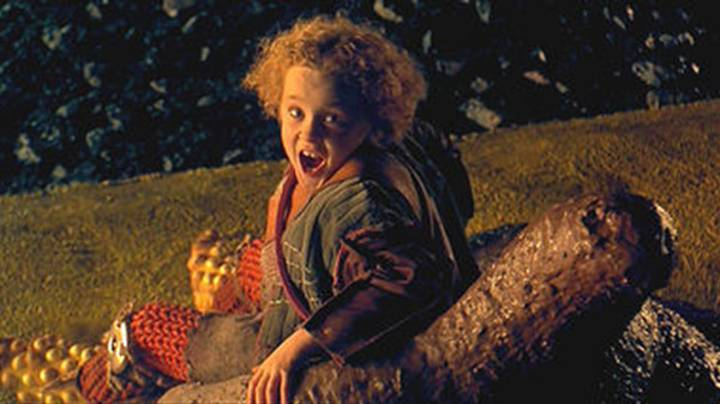 ​Harry Potter Fans Stunned To Realise Draco Malfoy Was In The Borrowers