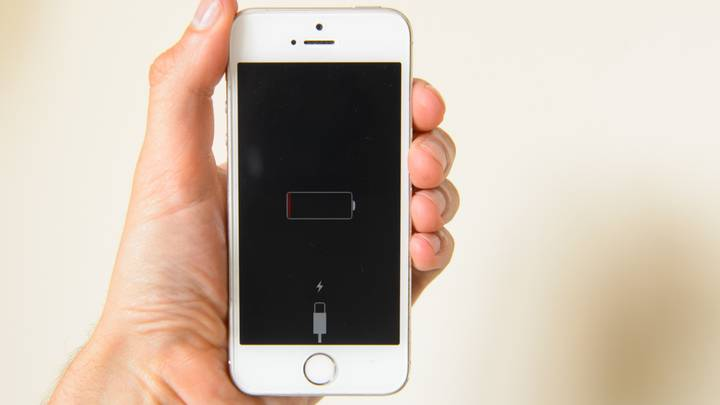 Apple Users Are Complaining That IOS 11.4 Is Killing Their Battery