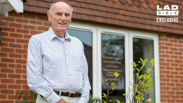 Lonely Pensioner Who Put Up Posters Appealing For Friends 'Overwhelmed' By Response
