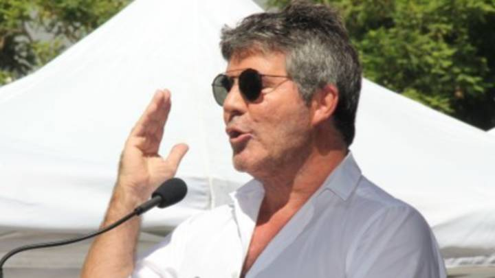 Simon Cowell Claims He Beat Exhaustion By Ditching His Phone, Meetings And Twitter