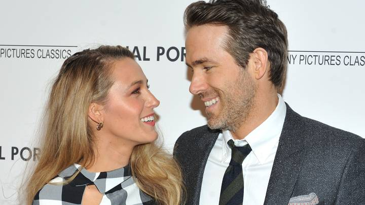Ryan Reynolds Responds As You'd Expect To Blake Lively 'Unfollowing' Him