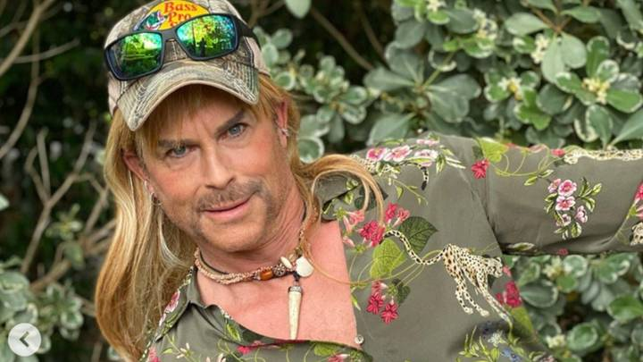 Rob Lowe In Talks With American Horror Story's Ryan Murphy For New Joe Exotic Adaptation