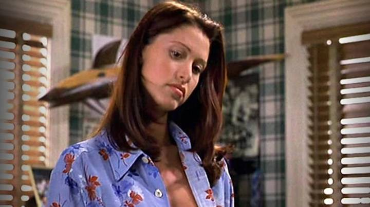 Nadia From 'American Pie' Is Now A Vegan And Animal Activist