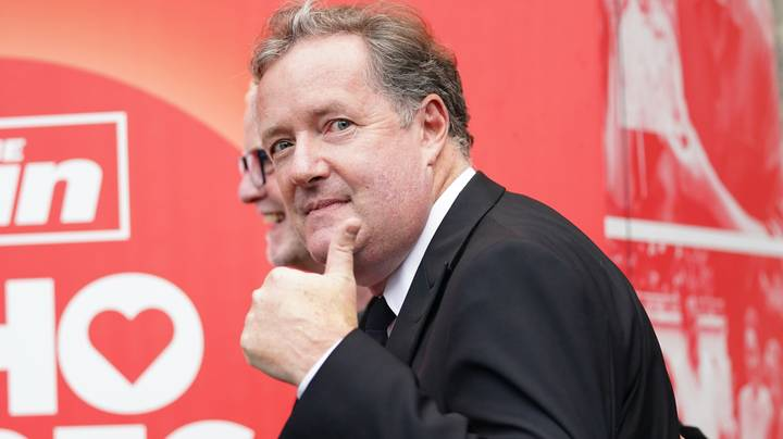 Everything You Need To Know About Piers Morgan On TalkTV