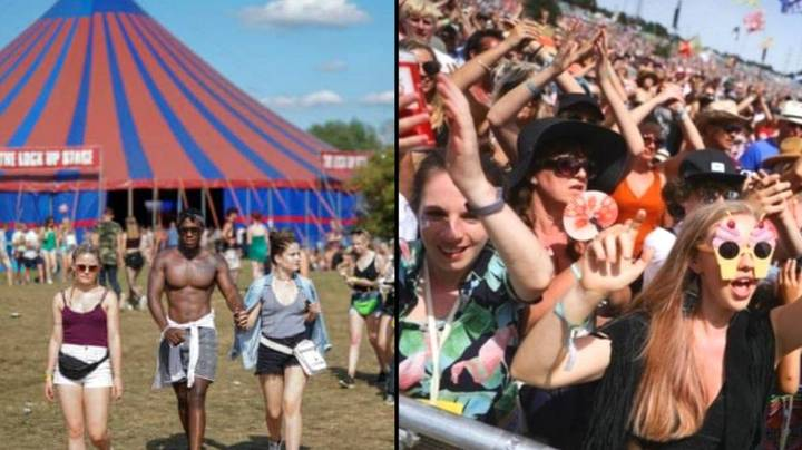 Reading And Leeds Festivals Will Go Ahead This Summer