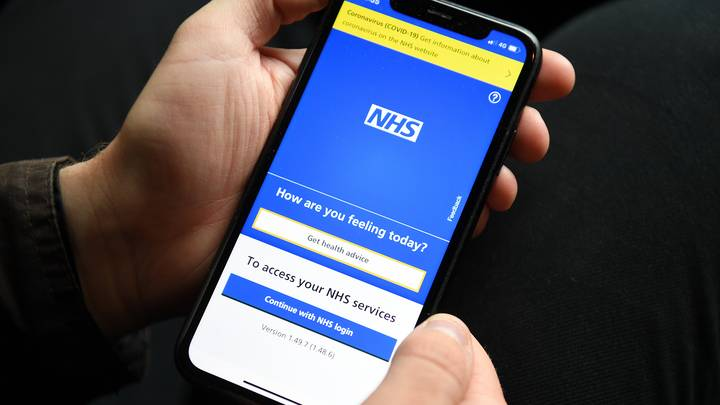 Investigation Launched After Woman Claims NHS Test And Trace Worker Messaged Her On Instagram