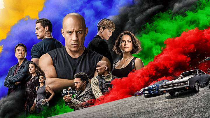 Is Fast and Furious 9 In UK Cinemas? Release Date, Cast And Trailer