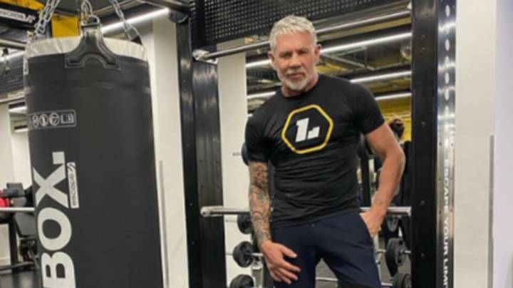 Wayne Lineker Will Appear On Next Series Of Celebs Go Dating