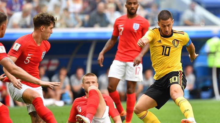 England Finish World Cup In Fourth Place After Defeat To Belgium