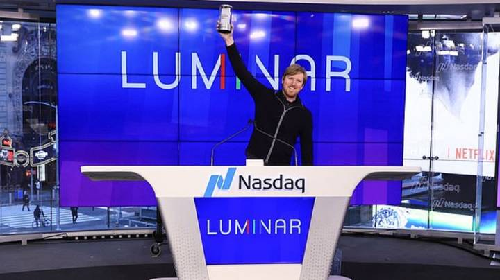 Man Who Founded Company At 17 Becomes Youngest Self-Made Billionaire