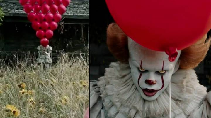 Stephen King's It Has A Very Graphic Child Orgy Scene