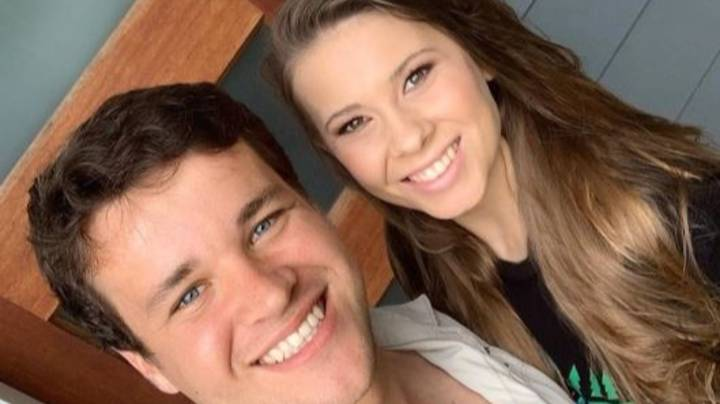 Bindi Irwin Has Given Birth To Her First Child With Chandler Powell