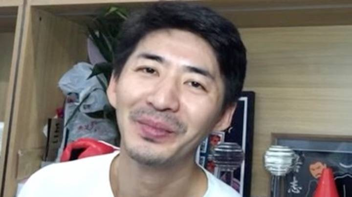 Chinese Covid Whistleblower Finally Appears After Disappearing 18 Months Ago