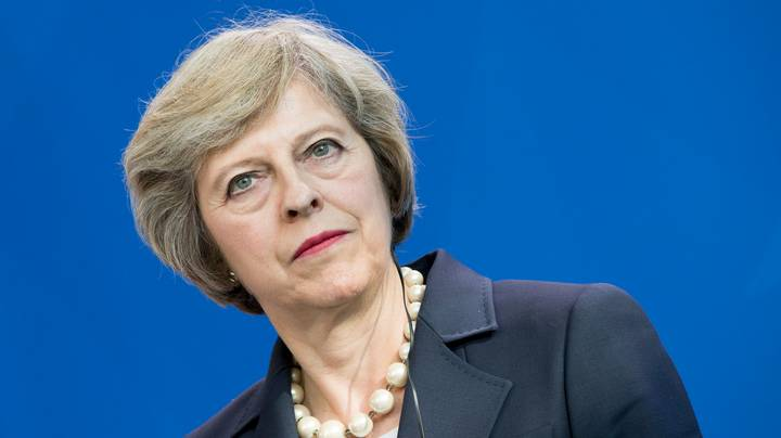 Theresa May Has Announced A General Election