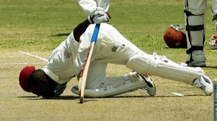 Cricket Legend Brian Lara Has Been Rushed To Hospital