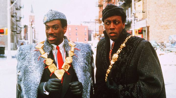 The Coming To America Sequel Is Set For Release In 2020