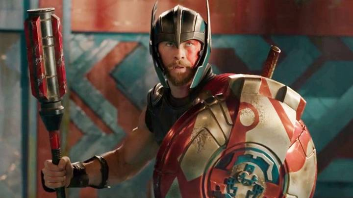A Kid Provided Chris Hemsworth With One Of Thor's Best Lines