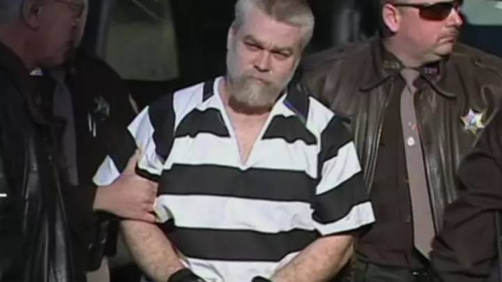 Steven Avery Has Lost His Latest Bid To Appeal For A New Trial