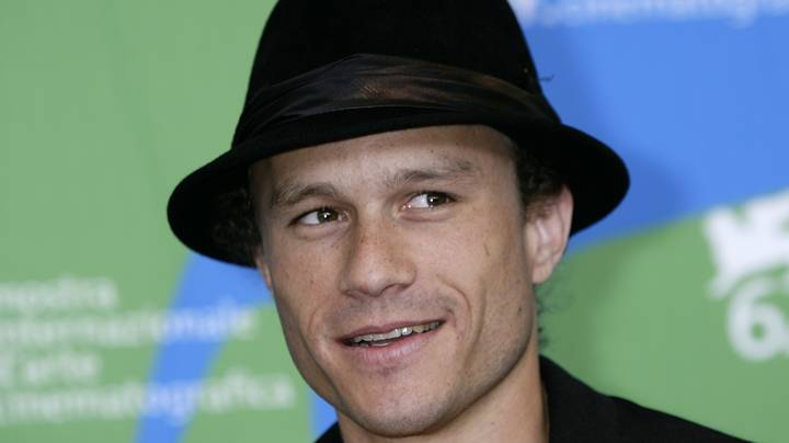Is This The Interview That Inspired Heath Ledger's Portrayal Of Joker?