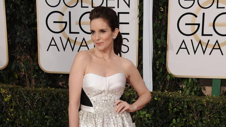 Golden Globes Host Tina Fey Says Awards Show Will Be Politics Free