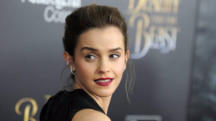 Emma Watson Private Photos Stolen And Leaked Online