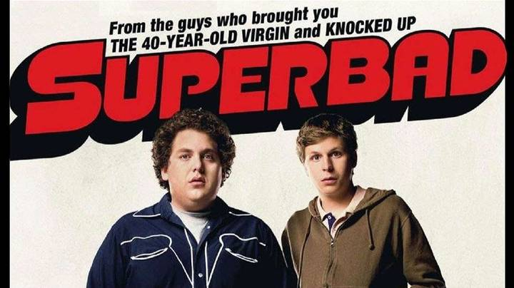 Jonah Hill And Michael Cera Are Still Best Mates 11 Years After 'Superbad'