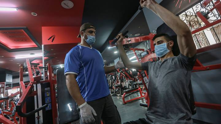 Masks 'Not Expected' To Be Mandatory In Gyms And Fitness Clubs