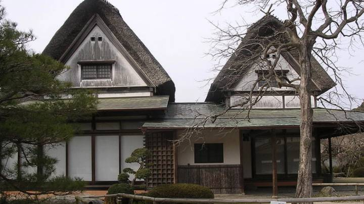 Abandoned Houses Are Being Given Away For Free In Japan