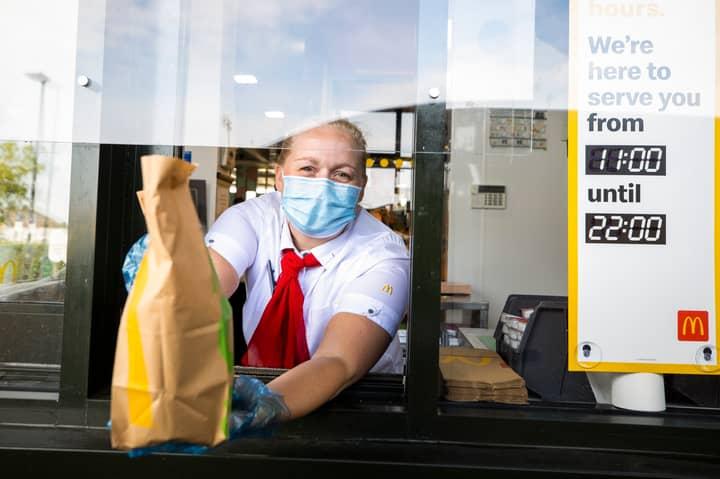 McDonald's To Start Trialling Breakfast Service In Coming Weeks
