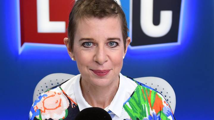Katie Hopkins Is Being Deported From Australia After Her Visa Was Cancelled