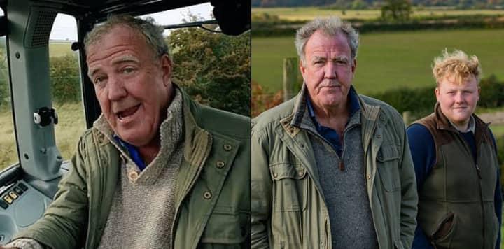 Jeremy Clarkson Wants To Do A Season Two Of Clarkson's Farm