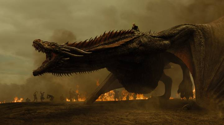 Game Of Thrones Targaryen Prequel Series Expected For 2022