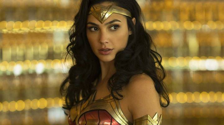 Wonder Woman 1984 Will Premiere In Theatres On Christmas Day