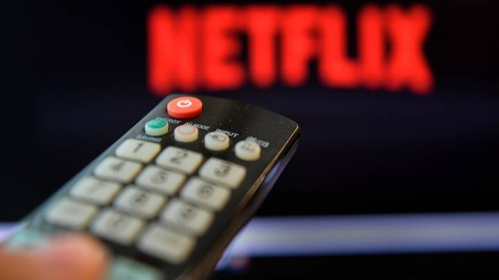 You Can Now Get Paid £300 For Watching Netflix In Loungewear