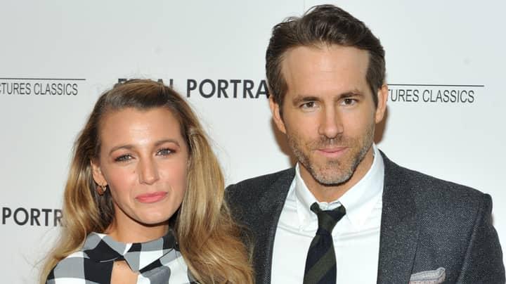 Ryan Reynolds Shuts Down Rumours Of Marital Troubles In One Hilarious Tweet