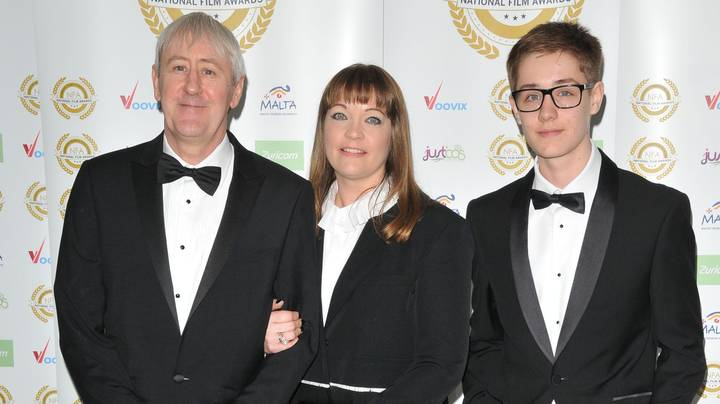 Only Fools And Horses Star Nicholas Lyndhurst's Son Archie Has Passed Away
