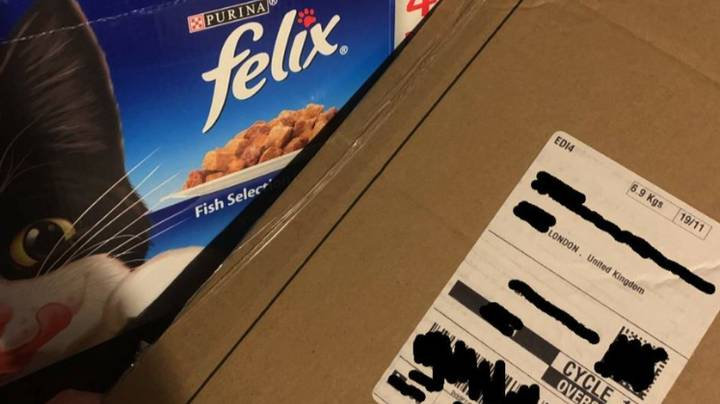 'Absolute Shambles' As Amazon Customers Receive Pet Food Instead Of PS5s