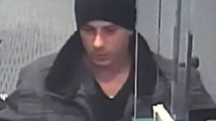 Woman Unexpectedly Becomes Getaway Driver After Date Robs A Bank