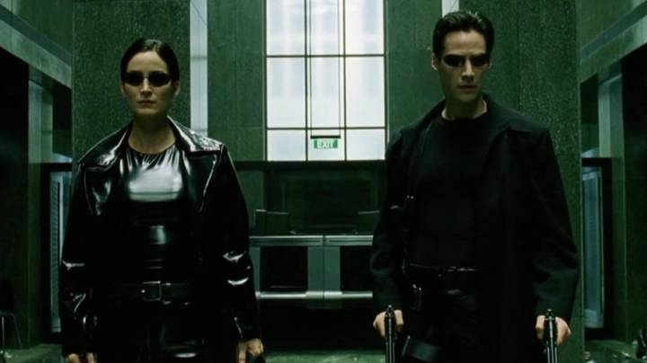 The Matrix 4 Confirmed With Keanu Reeves Returning As Neo