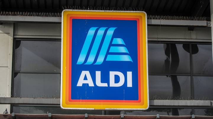 Aldi Trialling Loose Rice And Pasta In Attempt To Reduce Plastic Waste