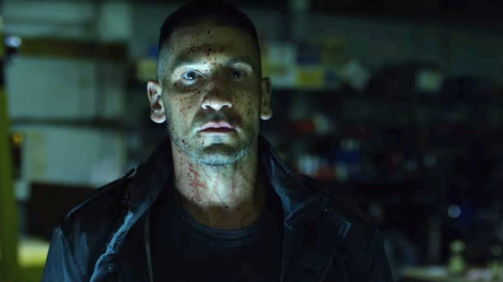 Rights For The Punisher And Jessica Jones Have Now Returned To Marvel Studios