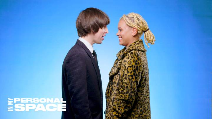 In My Personal Space Episode Five: Things Get Awkward For Gemma Cairney