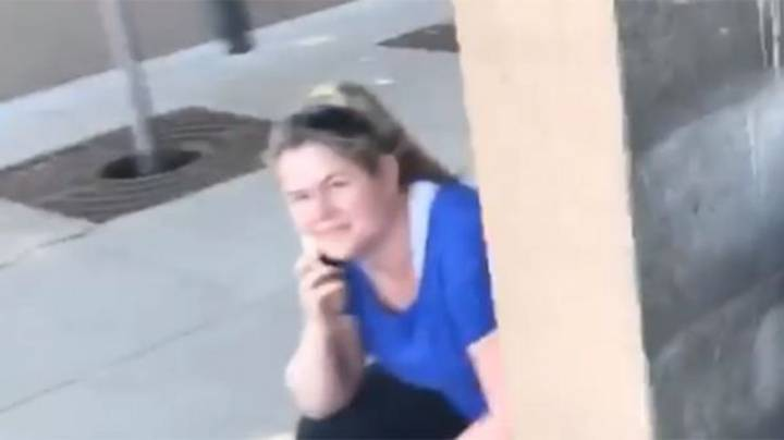 Woman Goes Viral After Allegedly Calling Cops On Girl, 8, Selling Water