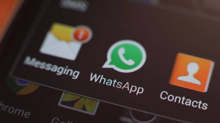 There's A WhatsApp Scam Message That You Definitely Shouldn't Open