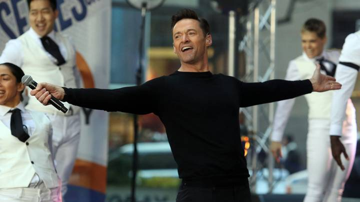 'The Greatest Showman' Starring Hugh Jackman Will Air On Christmas Day