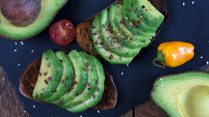Are You An Avocado Fiend? This May Just Be Your Dream Job