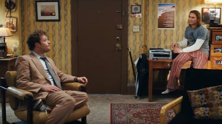 Seth Rogen Marks Tenth Anniversary Of 'Pineapple Express' With Hilarious Behind-The-Scenes Tweets