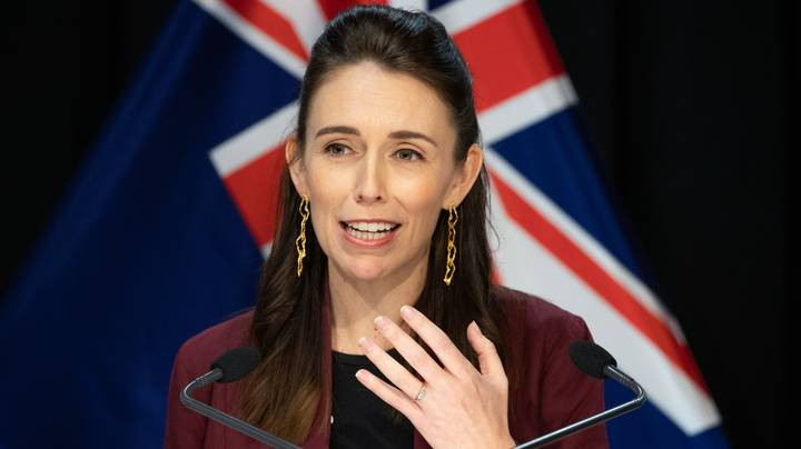 Jacinda Ardern Will Personally Introduce Motion To Declare A Climate Emergency