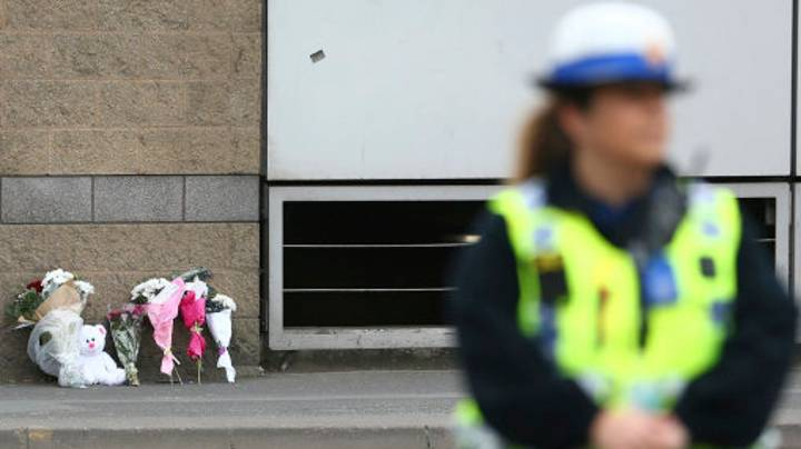 A Female Police Officer Was One Of The Victims Of The Manchester Terror Attack